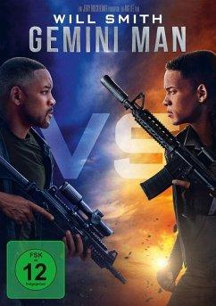 Gemini Man - Will Smith,Mary Elizabeth Winstead,Clive Owen