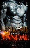 To Love Vandal (eBook, ePUB)
