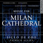 Music For Milan Cathedral