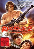 Ruckus 2 - Unternehmen: Condor (Ultimax Force)