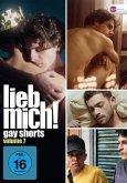 LIEB MICH! - Gay Shorts Vol. 7