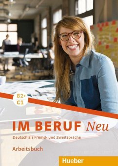 Im Beruf NEU B2+/C1 - Schlüter, Sabine