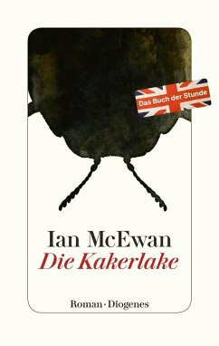 Die Kakerlake - McEwan, Ian