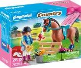 """PLAYMOBIL® 70294 Geschenkset """"Reiterhof"""""""