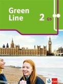 Green Line 2 G9. Schülerbuch (flexibler Einband) Klasse 6