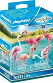 PLAYMOBIL® 70351 Flamingoschwarm