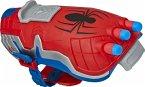 Hasbro E7328EU4 - NERF Marvel SPIDER-MAN, Web Blast, Netz-Attacke, Nerf-Dart-Spielzeug