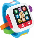 Fisher-Price Lernspaß Smart Watch