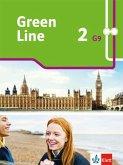 Green Line 2 G9, Schülerbuch