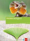 PRISMA Biologie 8. Ausgabe Bayern. Schülerbuch Klasse 8