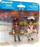 PLAYMOBIL® 70273 Piratenkapitän und Rotrock