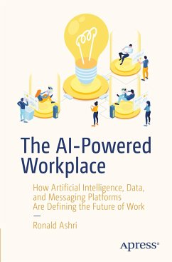 The AI-Powered Workplace - Ashri, Ronald
