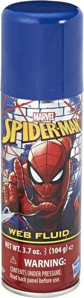Hasbro e0807e27 Spiderman web fluid Refill