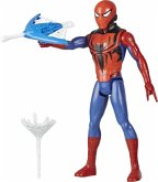 Hasbro E73445LO- Marvel SPIDER-MAN Titan Hero Serie, Blast Gear, Action-Figur, 30 cm