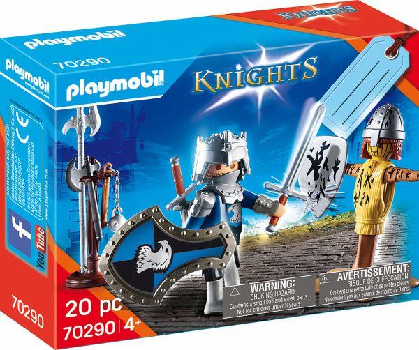 """playmobil® 70290 geschenkset """"ritter"""" - bei bücher.de"""