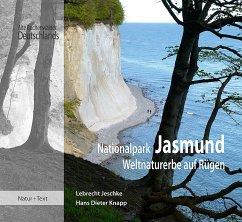 Nationalpark Jasmund - Jeschke, Lebrecht; Knapp, Hans Dieter
