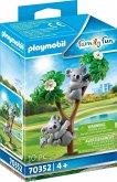 PLAYMOBIL® 70352 2 Koalas mit Baby