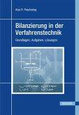 Bilanzierung in der Verfahrenstechnik (eBook, PDF)