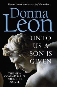 Unto Us a Son Is Given - Leon, Donna