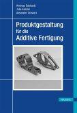 Produktgestaltung für die Additive Fertigung (eBook, PDF)