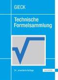 Technische Formelsammlung (eBook, PDF)