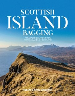 Scottish Island Bagging - Webster, Helen; Webster, Paul