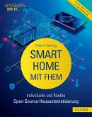 Smart Home mit FHEM (eBook, PDF)