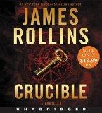 Crucible (Unabridged)