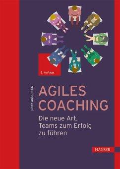 Agiles Coaching (eBook, PDF) - Andresen, Judith