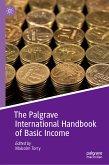 The Palgrave International Handbook of Basic Income (eBook, PDF)
