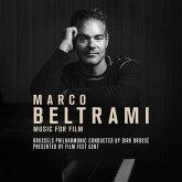 Marco Beltrami-Music For Film