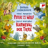 Saint-Saëns: Karneval Der Tiere & Prokofiev: Peter