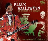 Black Halloween-Bo Diddley Is A Zombie!