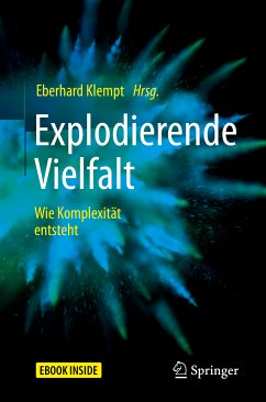 Explodierende Vielfalt (eBook, PDF)
