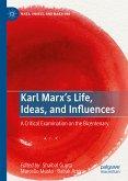Karl Marx's Life, Ideas, and Influences (eBook, PDF)