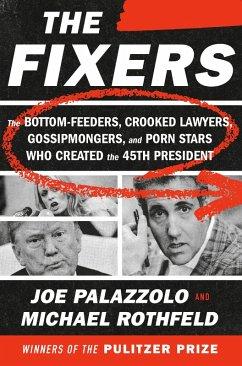 The Fixers (eBook, ePUB) - Rothfeld, Michael; Palazzolo, Joe