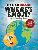 My First Emojis: Where's Emoji?