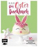 Ei, ei, ei - Das Oster-Backbuch (Mängelexemplar)