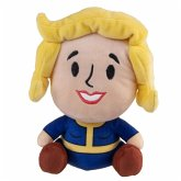 """Fallout Plush """"Vault Girl"""" Stubbins, Figur, 20cm"""