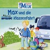 04: Max und die klasse Klassenfahrt (MP3-Download)