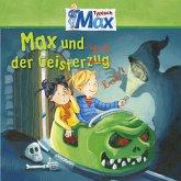 05: Max und der Geisterspuk (MP3-Download)