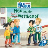 13: Max und der faire Wettkampf (MP3-Download)