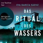 Das Ritual des Wassers / Inspector Ayala ermittelt Bd.2 (MP3-Download)