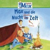 09: Max und die Nacht ohne Zelt (MP3-Download)