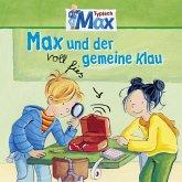 03: Max und der voll fies gemeine Klau (MP3-Download)