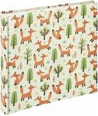 Hama Jumbo Forest Fox 30x30 100 weiße Seiten 2698