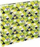 Hama Jumbo Hawaii grün 30x30 100 weiße Seiten 2673