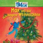14: Max und das gelungene Weihnachten (MP3-Download)