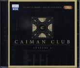 Caiman Club, 1 MP3-CD