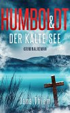 Humboldt und der kalte See (eBook, ePUB)